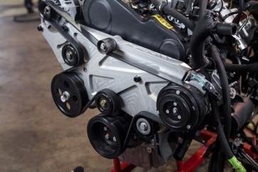 2.0 TDI Engine Mounting & Accessories