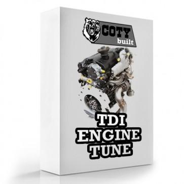 Coty Built Engine Tune