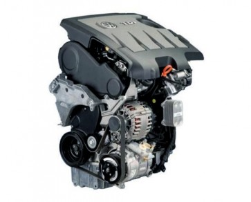 I will supply my own 2.0L VW TDI Engine