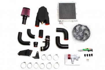 Jeep / TDI PD Air To Water Intercooler Package