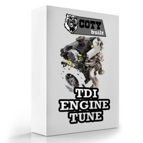 Coty Built Engine Tune