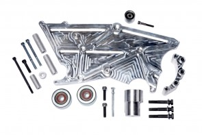2.0 TDI Engine Mounting & Accessories