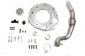 Jeep / TDI PD Trans Adapter Package 2