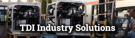 TDI Industry Solutions
